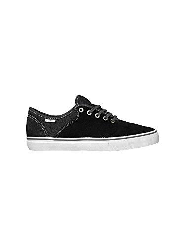 Vans, Sneaker uomo nero - chris pfanner black