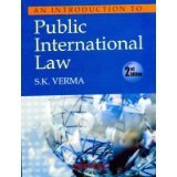 An Introduction to:Public International Law, 2/Ed