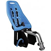 Maxi Rear Bicycle Seat Blue Head Tube Assembly