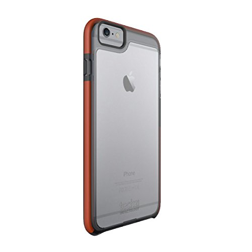Tech21 Classic Frame Schutzhülle Apple iPhone 6/ 6S Plus - Grau
