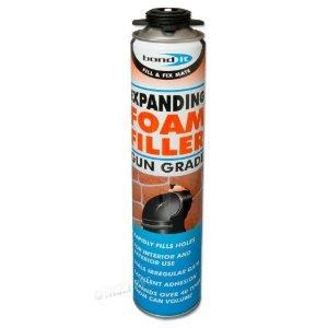 bond-it-750ml-pu-expanding-foam-gap-filler-spray-gun-grade-diy-hole-filler