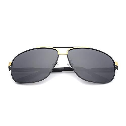 TIANZly Designer Polarisierte Sonnenbrille Mann Coole Sonnenbrille Männer Uv400 Schutzbrille Brillenzubehör Für Männer