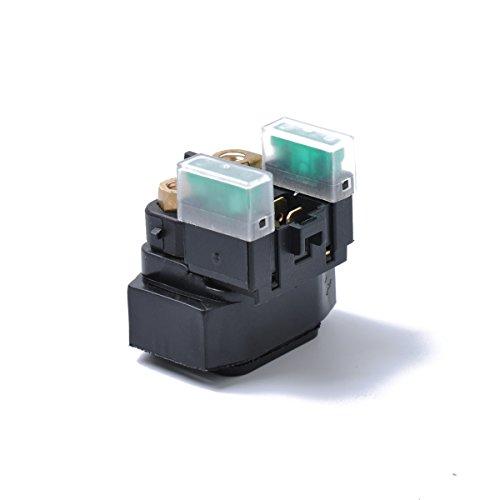 WINOMO Motorrad Starter Relais Magnet für Yamaha Motorrad 4SV-81940-00 1D0-81940-02 4XE-81940-12 4YR-81940-02 4SV-81940-12 4YR-81940-00 4BH-81940-01