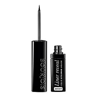 Bourjois Liner Reveal Lápiz de ojos Tono 01 Shiny Black – 12 gr.