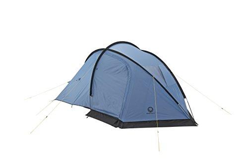 Grand Canyon Annapolis 3 – Campingzelt (3-Personen-Zelt), blau/schwarz, 302203 - 4