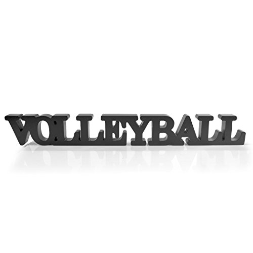 ChalkTalkSPORTS Volleyball Holzschilder & Dekoration Volleyball Volleyball