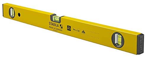 STABILA Type 70 (60cm) Spirit Level
