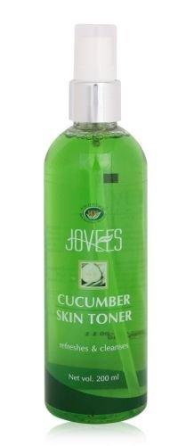 Jovees Skin Toner - Cucumber - 200ml by Jovees