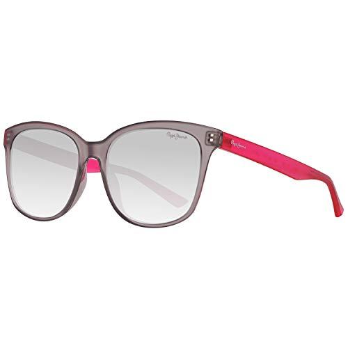 Pepe Jeans Damen PJ7290C354 Sonnenbrille, Grau (Grey), 54