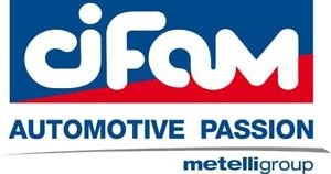 Cifam 822-107-1Pastiglie Freno