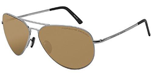 Preisvergleich Produktbild Porsche Design Sonnenbrille (P8508 M 60)