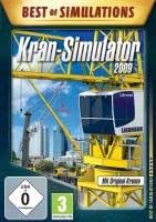 kran games
