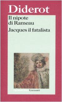 Il nipote di Rameau-Jacques il fatalista