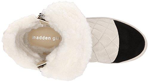 Madden Girl Downwind Boot neige Winter White