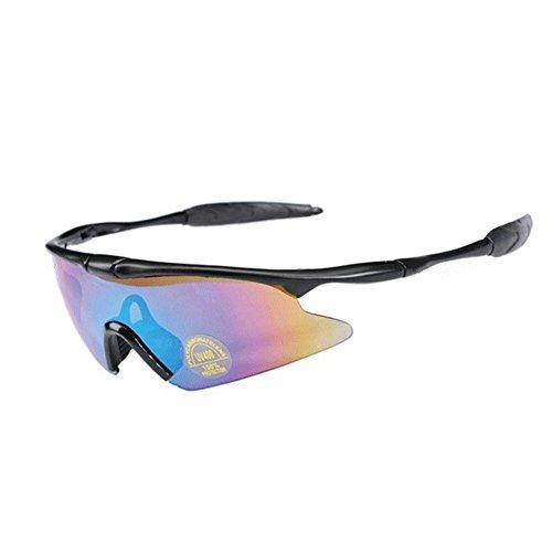 Gafas deportivas con protección UV