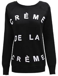 Candy Floss Fashion Women's Long Sleeve Sweatshirt–-