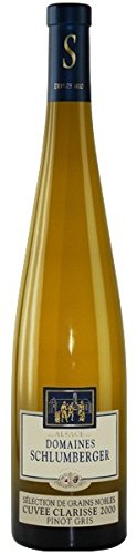 Domaine Schumberger,Cuvee Clarisse Schlumberger SGN (case of 12)