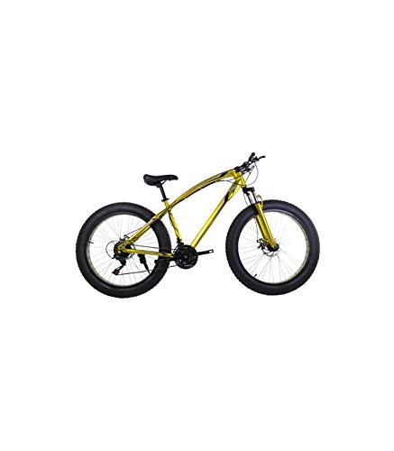 Riscko Fat Bike Bicicleta Todo Terreno Bep-011