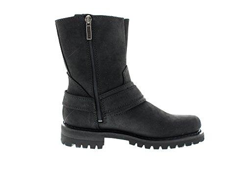 HARLEY DAVIDSON Schuhe - Boot SCARLET - black Schwarz