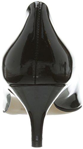 Evita Shoes, Escarpins - femme Schwarz (Schwarz)