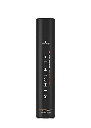 Schwarzkopf Professional Silhouette Lacaen Spray Extra