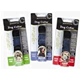 Magno Pulse Magnetic Dog Collar (Size: Large)