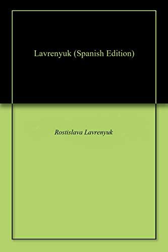 Lavrenyuk por Rostislava Lavrenyuk