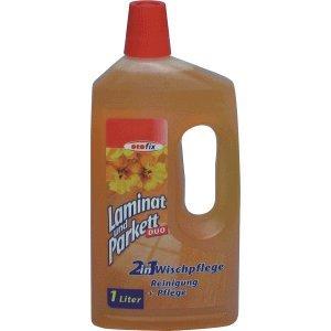 Preisvergleich Produktbild Oro Laminat Parkettreiniger 1 Liter