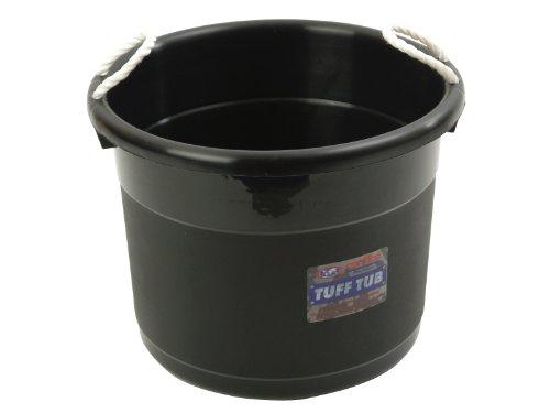 contico-multi-purpose-tub-black-69-litre