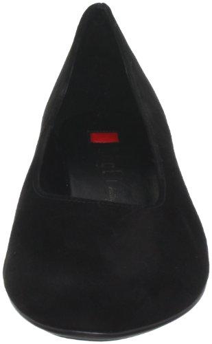 Högl shoe fashion GmbH  6-104002-01000, Escarpins femme Noir - Schwarz (schwarz 0100)