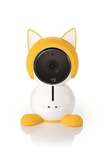 Preisvergleich Produktbild Netgear ABA1000-100EUS Baby Kätzchenfigur, Zubehör, gelb
