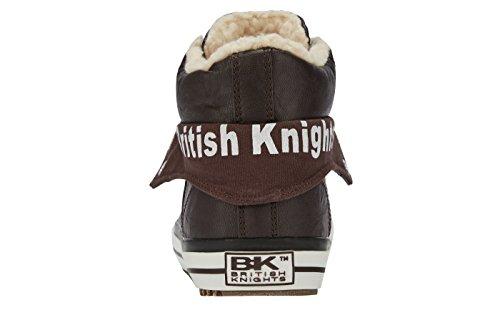 British Braun Bajos Cestas Homme Roco Knights wXqf4TrF7X