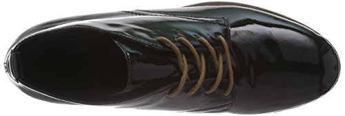 Remonte D0170 Damen Desert Boots Schwarz (schwarz / 02)