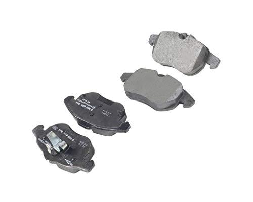 Pastiglie freno anteriore per veico