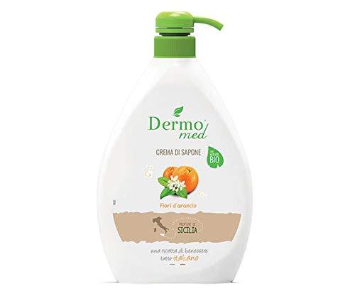 Fiori d?'arancio cream soap 600 ml