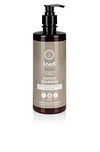 khadi Kokos Shikakai Conditioner Family Size 500ml -