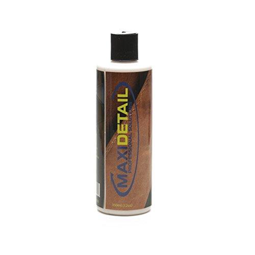 maxidetail PS4000Leder und Vinyl Klimaanlage, Leder Schutz Creme 350ml
