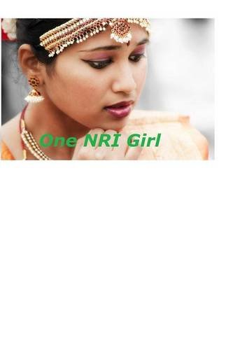 One Nri Girl Cover Image