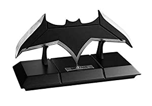 The Noble Collection DC Comics Batman Réplica Batarang, Multicolor (64299)
