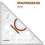 Dreieck Techno Metall Marabu/Rumold