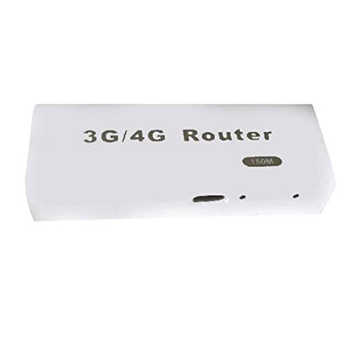 Lopbinte 3G / 4G WiFi WLAN Hotspot Cliente 150Mbps