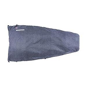 Grüezi Zusatzsack Feater – Heizdecke für Schlafsäcke