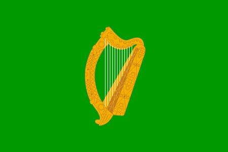 michael-rene-pflger-no-barmstedt-0230-irish-harp-sticker-car-flag-flags-stickers