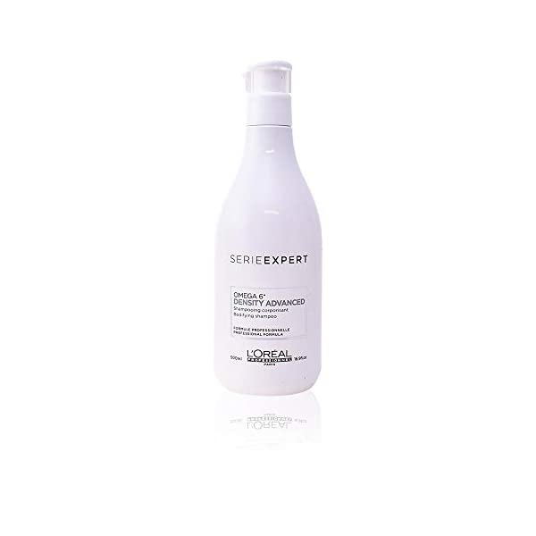 L'Oréal Professionnel Champú Density Scalp 500 ml