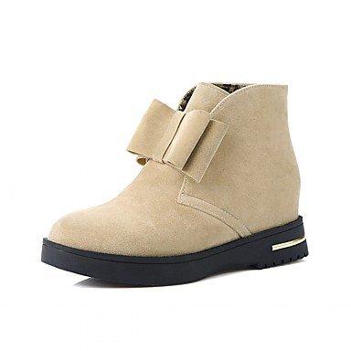 RTRY Donna stivali Comfort Novità Cowboy / Western stivali Snow Boots Sella moda Stivali Stivali Stivali moto Bootie combattere Bootspatent US3.5 / EU35 / UK2.5Big Kids