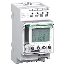 Schneider Electric CCT15243 Acti 9, Interruptores Horarios Astronómicos Ic Astro, ...