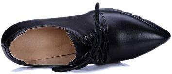 Laruise - Pantofole a Stivaletto donna Nero