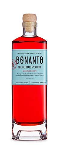 Bonanto - The Ultimate Aperitivo 22% Vol. (1 x 0,75l)