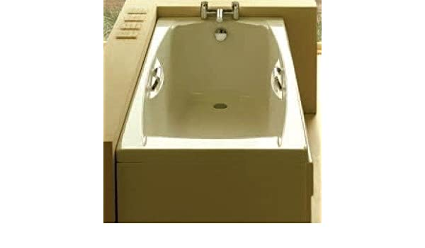 Carron Baths Imperial Bath 1400 X 700 X 400mm Carronite Amazon