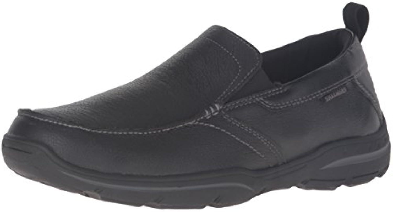 Skechers Harper-Forde, Zapatillas de Entrenamiento para Hombre